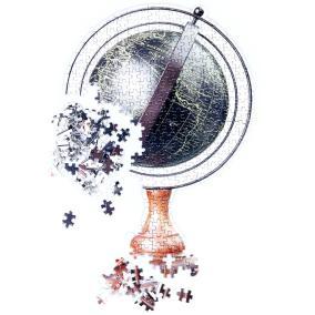 "Пазл ""Глобус"" Slow Puzzle Globe от 1 250 руб"