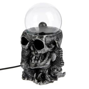 """Плазменный шар """"Череп в когтях"""" от 1 990 руб"""