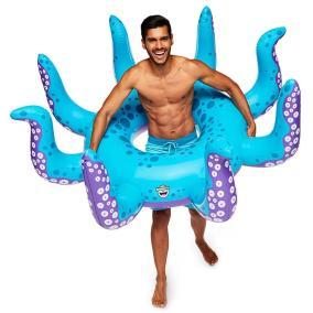 """Надувной круг """"Осьминог"""" Octopus от 3 500 руб"""