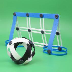 """Игрушка-конструктор """"Linkie 3D"""" от 2 250 руб"""