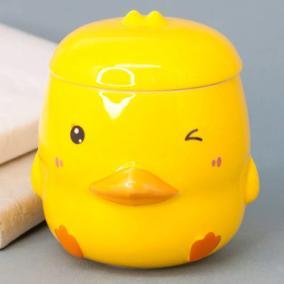 """Кружка """"Цыпленок"""" Chick от 550 руб"""