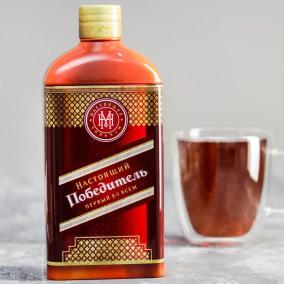 """Чай чёрный """"Победитель"""" (апельсин и шоколад) от 990 руб"""
