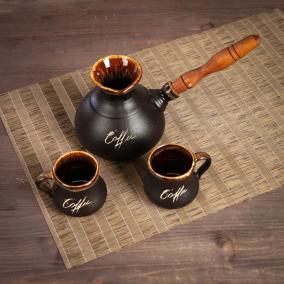 """Кофейный набор """"Coffee"""" от 1 250 руб"""