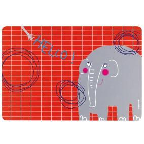 Коврик сервировочный Hello слон (детский) от 340 руб