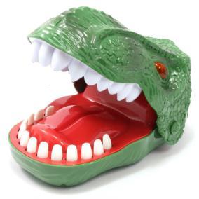 """Игра """"Больной зуб. Динозавр"""" от 590 руб"""