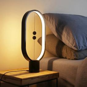 """Настольный светильник с магнитами """"Levitation Lamp"""" от 1 990 руб"""