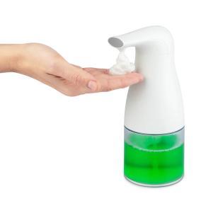 """Сенсорный дозатор-вспениватель для жидкого мыла """"Foamy"""" от 3 490 руб"""