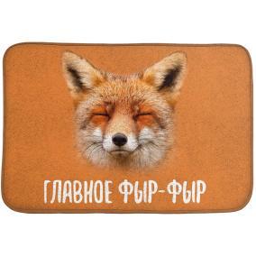 """Коврик для входной двери """"Фыр"""" от 990 руб"""