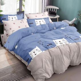 Комплект постельного белья Marianna Котики от 2 490 руб