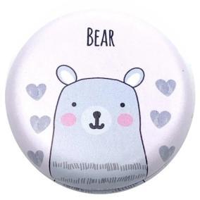 "Зеркало ""Медведь Bear"" от 290 руб"
