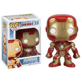Фигурка Funko Pop Marvel Ironman 3 (23) от 3 490 руб