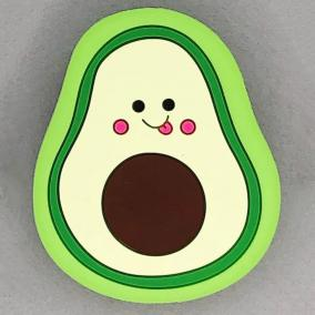 Попсокет Авокадо Avocado от 90 руб