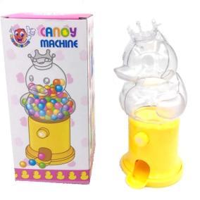 """Копилка - конфетница """"Candy Machine"""" Утенок от 350 руб"""