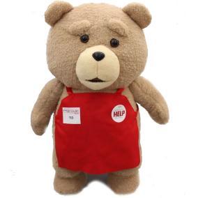"""Говорящая игрушка """"Медведь Тед"""" (к/ф """"Третий лишний"""") от 2 990 руб"""