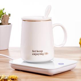 Cенсорный подогреватель для чашки с чашкой «55 C» от 1 728 руб