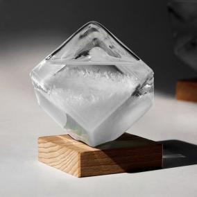 Предсказатель погоды «Куб» (малый) от 1 490 руб