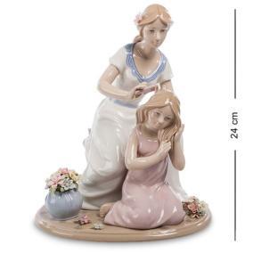"""Композиция """"Мама с дочерью"""" (Pavone) от 11 250 руб"""