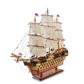 """Модель российского линейного корабля 1826г. """"Азов"""" от 20 700 руб"""
