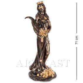"""Статуэтка """"Фортуна - Богиня счастья и удачи"""", 71 см от 19 450 руб"""