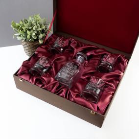 """Подарочный набор """"Манчестер"""" именной от 7 490 руб"""