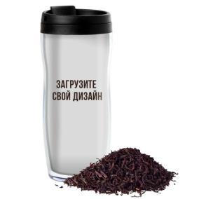 Чай в термостакане с Вашим дизайном от 990 руб