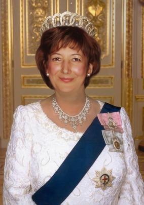 Цифровой портрет в образе по Вашему фото «Queen» от 1 480 руб