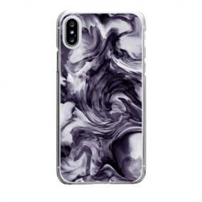 Чехол для iPhone «Минералы. Самоцветы» #1 от 1 490 руб