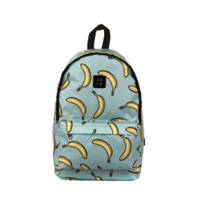 """Рюкзак """"Бананы"""", голубой от 1 790 руб"""