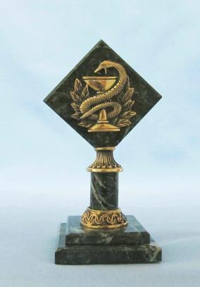 """Бронзовая статуэтка """"Здоровье"""" от 2 500 руб"""