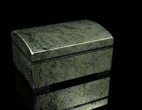 Шкатулка для украшений из пирита от 11 550 руб