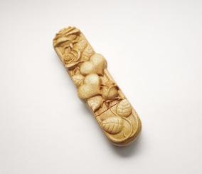 """Сувенирная деревянная флешка """"Роза"""" от 3 900 руб"""