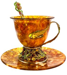 Чашка чайная от 61 790 руб