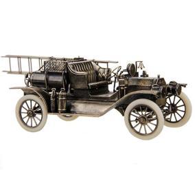 Бронзовый автомобиль пожарный Ford от 34 560 руб