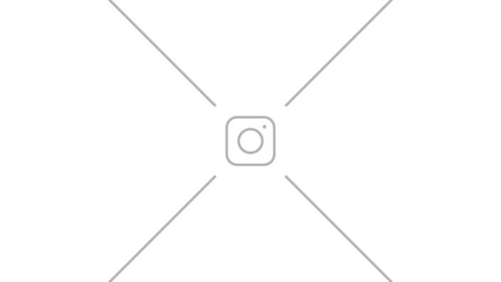 Этажерка для сервировки стола АМАНДИН, стекло, прозрачная, двухъярусная, 28 см., Boltze - 1