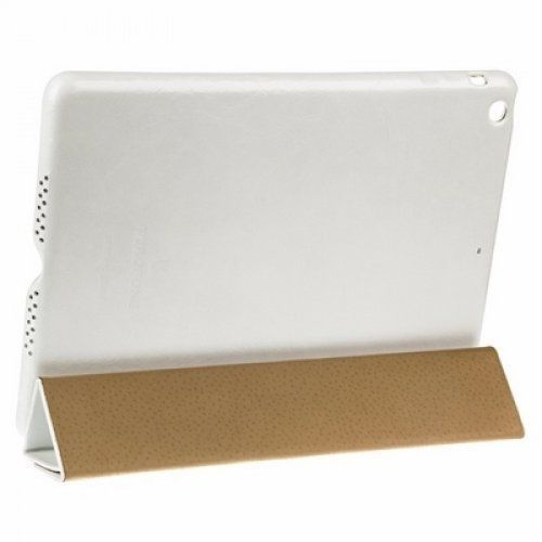 Чехол Borofone для iPad 5/ Air - Borofone General series Leather case White купить