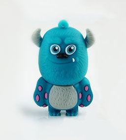 "Usb-флешка ""Monsters Inc"" 32GB купить"