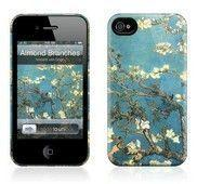 Чехол для iPhone 4,4S Gelaskins Almond Branches in Bloom купить