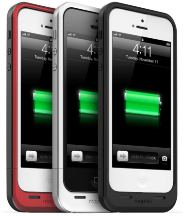 Mophie Juice Pack Plus купить