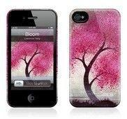 Чехол для iPhone 4,4S Gelaskins Bloom купить