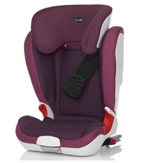 Автокресло Kid XP Dark Grape Trendline Romer (Ромер) купить