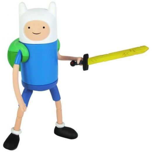 Фигурка Adventure Time Stretchy Finn (13см) купить