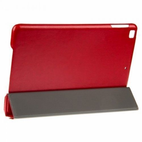 Чехол HOCO для iPad 5/ Air - HOCO Crystal series Leather Case Red купить