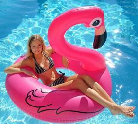 фламинго/