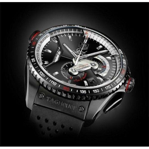 Наручные часы TAG Heuer Grand Carrera Calibre 36 за 1750 рублей - купить в подарок на день учителя, цена на IdeiPodarkov