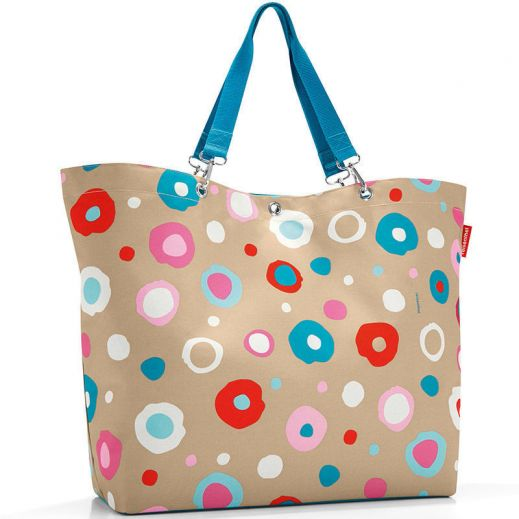 Сумка Shopper XL funky dots 1 купить