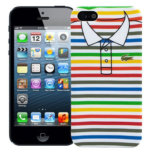 "Чехол для iPhone 5 ""Thin stripes"" купить"