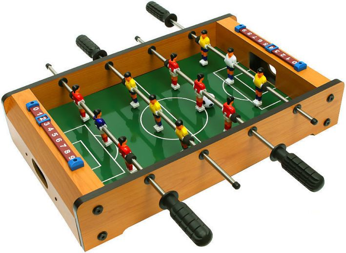 Настольный футбол «TableTop Table Football D001» купить