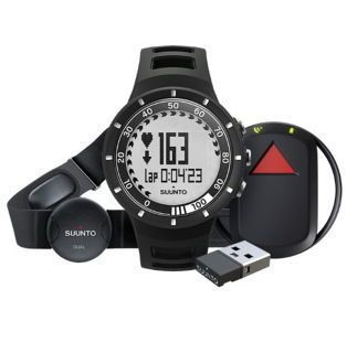 "Пульсометр ""Suunto Quest GPS Pack"" купить"