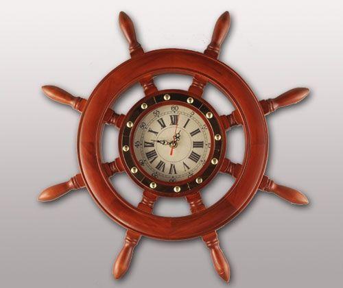 Морские часы - Интернет-магазин Модели Кораблей