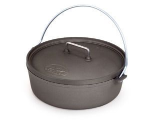 "Котёл ""10"" Hard Anodized Dutch Oven"" купить"